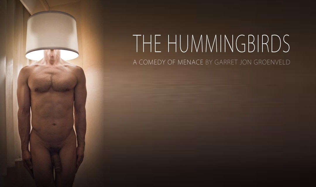 "DIRECTING ""THE HUMMINGBIRDS"""