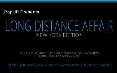 LDA: New York Edition