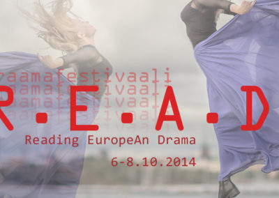 European Theatre Collective Festival