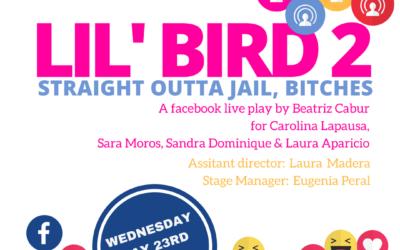 LIL'BIRD2